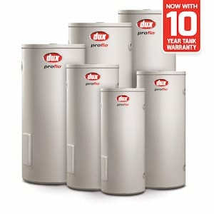 Dux Hot Water Systems - Installation Sunshine Coast