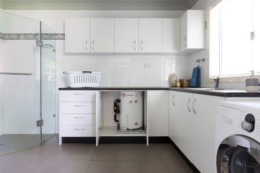 Dux Proflo 50L 3.6kW Electric Storage Water Heater Sunpak Hot Water Systems min