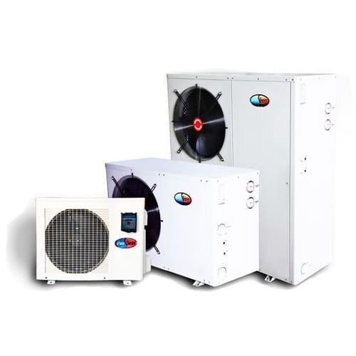 Evoheat Hot Water Systems - Sunpak Hot Water