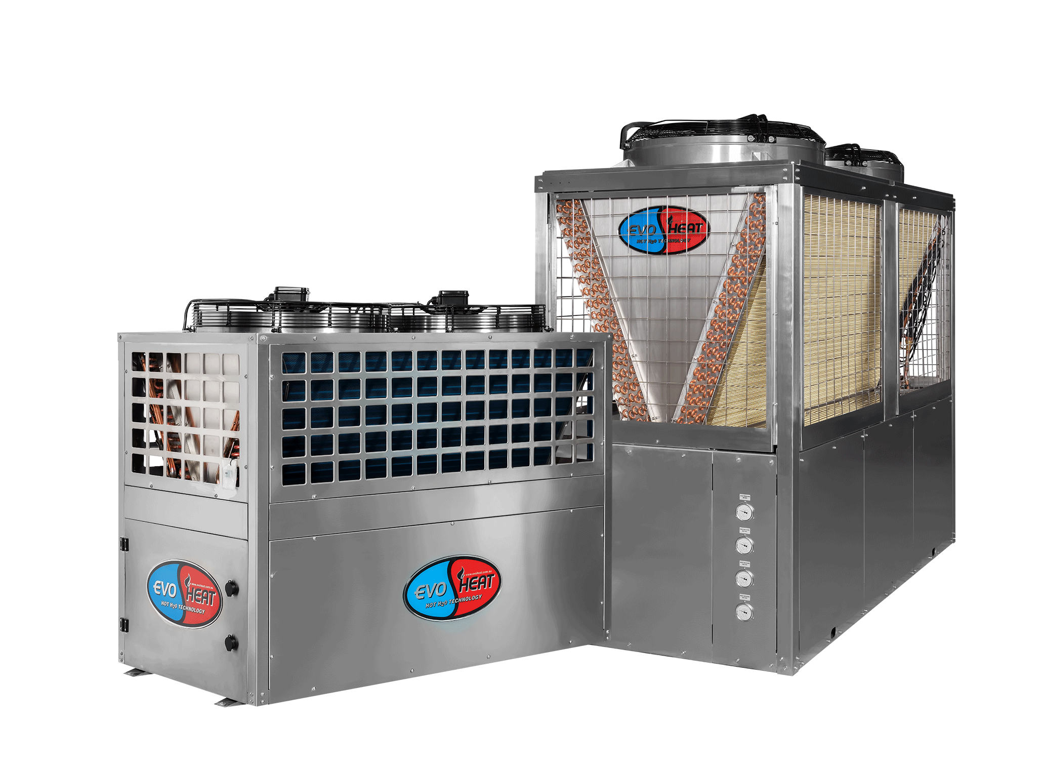 Heat Pump Hot Water Savings - Sunpak Hot Water Specialists