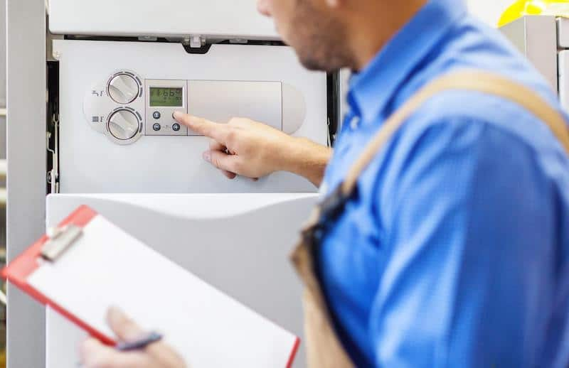 Hot Water Audits and Hot Water Maintenance - Sunpak Hot Water