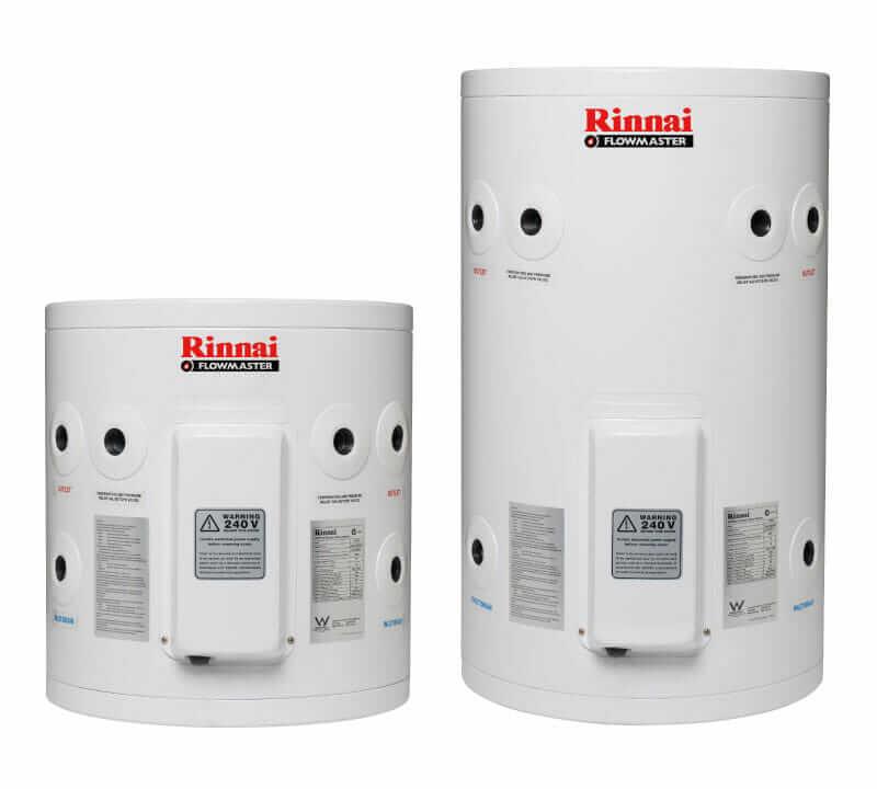 Rinnai Hot Water Systems 3 Sunpak Hot Water Systems