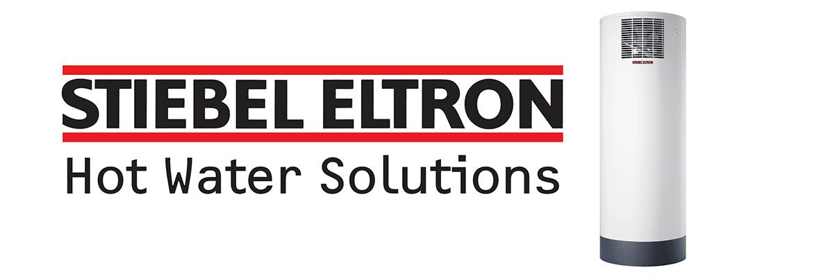 Stiebel Eltron Hot Water Systems - Sunpak Hot Water Systems