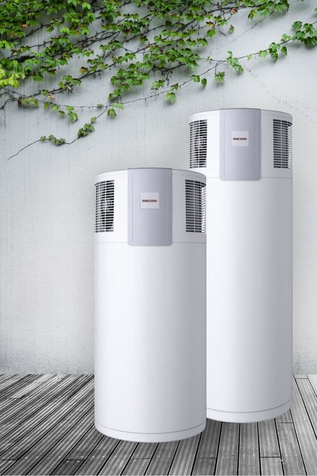 Stiebel Eltron Hot Water Systems - Sunpak Hot Water Systems
