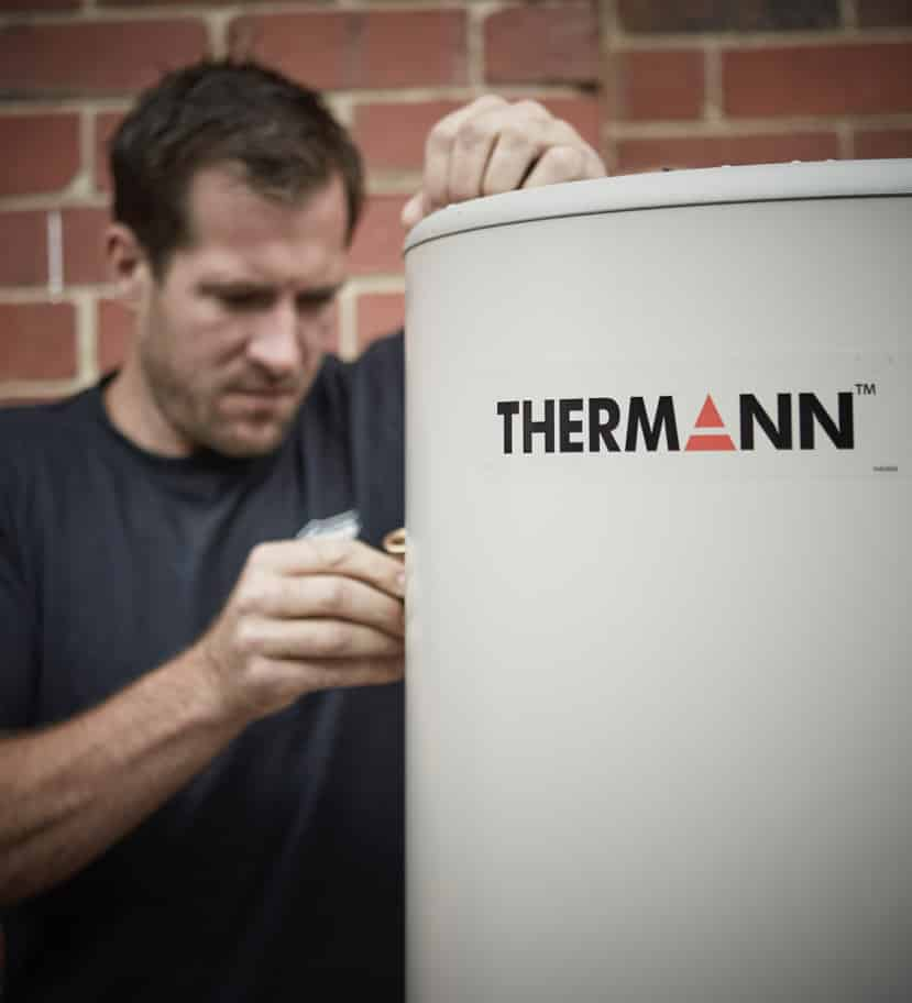 Thermann Hot Water Systems - Sunpak Hot Water Systems