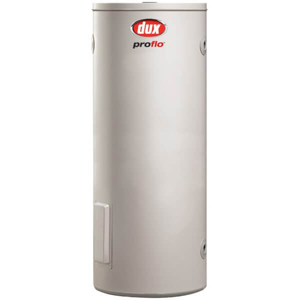 Dux Electric Storage Hot Water System - Sunshine Coast