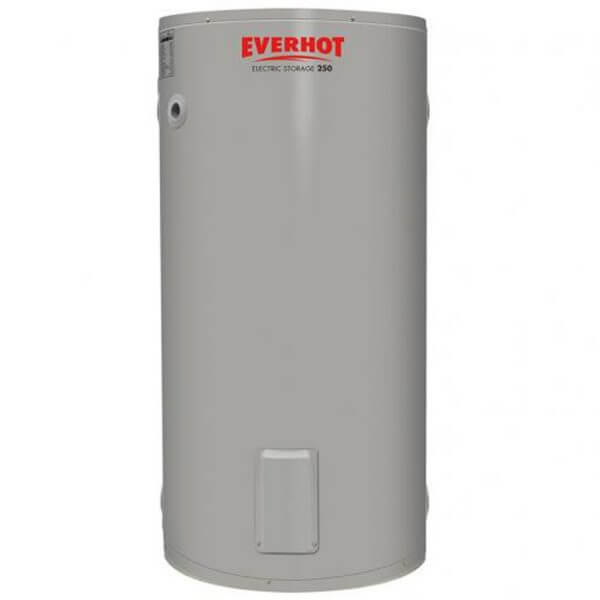 Everhot 4 Star Natural Gas Hot Water System Installation Sunshine Coast