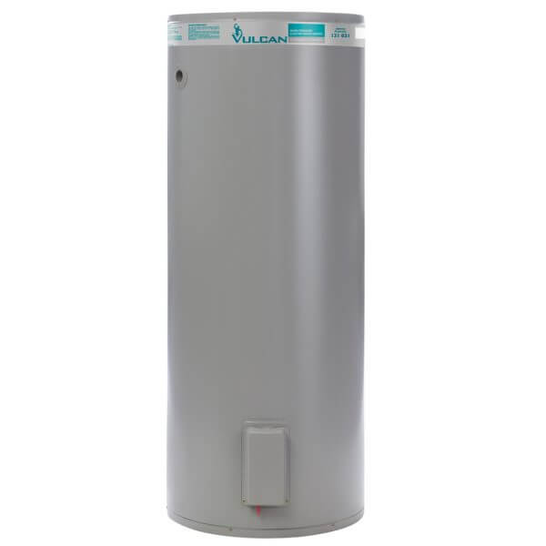 Vulcan Electric Hot Water System - Fast Installation Sunshine Coast