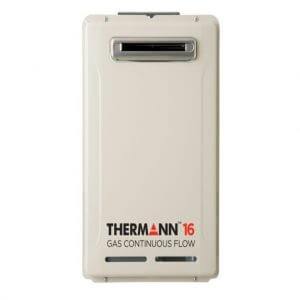 Thermann C6 Continuous Flow Hot Water System 3 - Sunpak Hot Water Sunshine Coast - Hot Water Installation & Service
