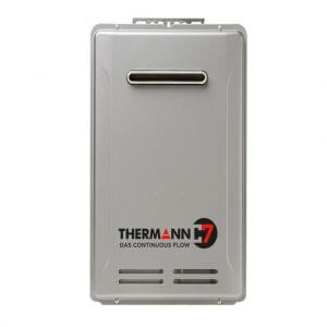 Thermann C7 Continuous Flow Hot Water System 3 - Sunpak Hot Water Sunshine Coast - Hot Water Installation & Service