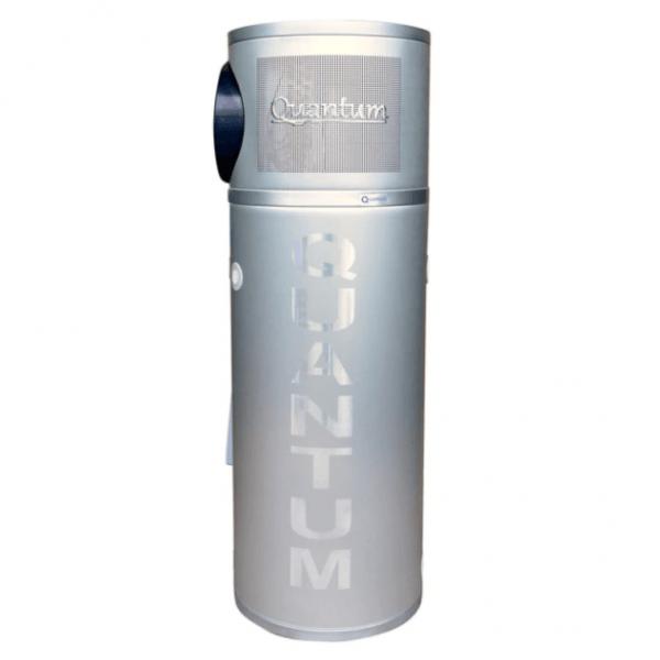 Quantum Solar Heat Pump 4 - Sunpak Hot Water Sunshine Coast - Hot Water Installation & Service