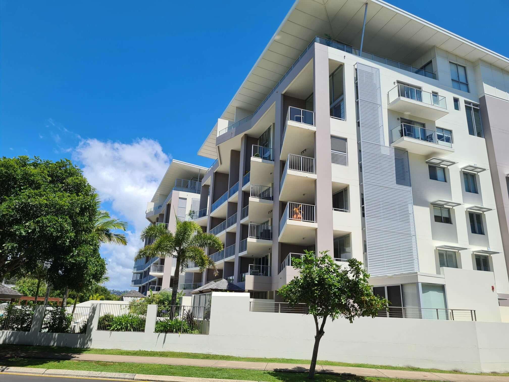 thermann - Karmasea Apartments - Sunpak Hot Water Sunshine Coast - Hot Water Installation & Service