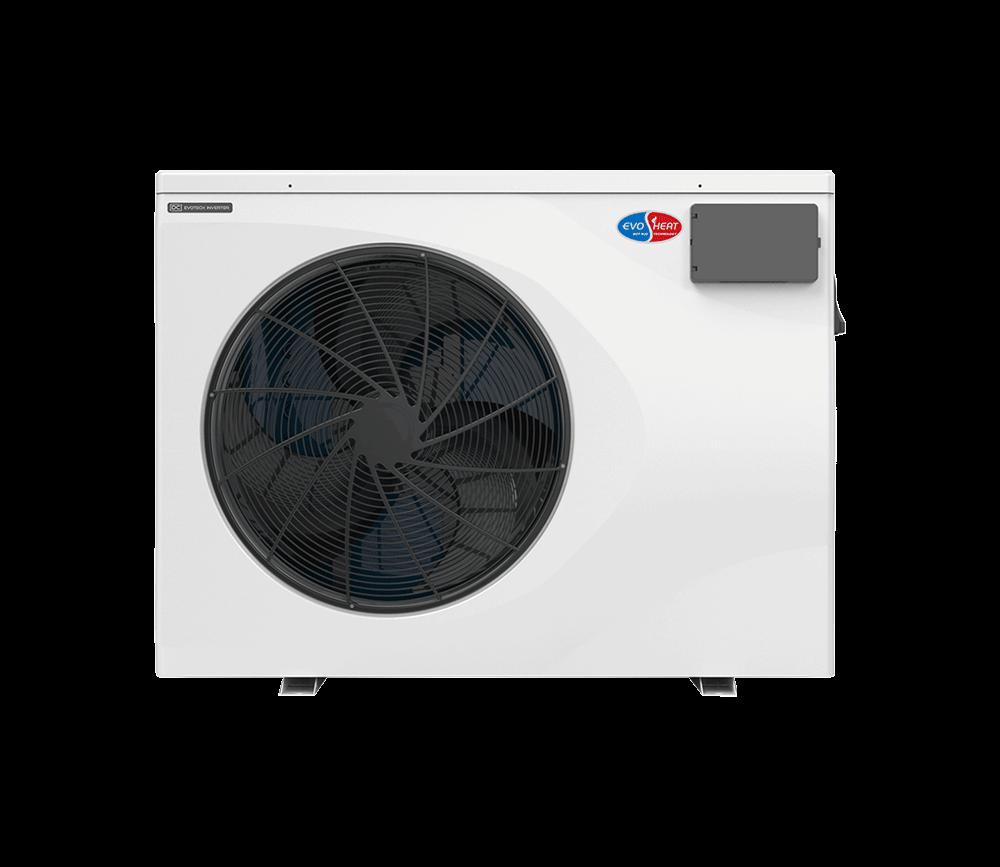 Evo Force i Series FrontSunpak Hot Water Sunshine Coast - Hot Water Installation & Service