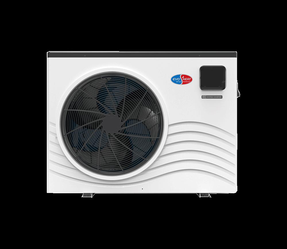 Evo Fusion i Front Sunpak Hot Water Sunshine Coast - Hot Water Installation & Service