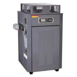 Raypak Residential Gas Pool Heater